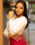 'Stop wearing fake things. It is disrespectful to those who pay a lot for original' – Reality star Lilo Aderogba