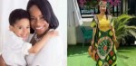 Tonto Dikeh reunites with missing sister after 36 years