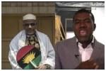 Reno Omokri withdraws support for IPOB leader, Nnamdi Kanu