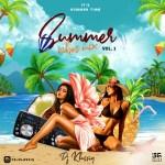 DJ Klassiq - Summer Vibes Mix Vol.1