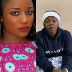 Actress Ifemeludike alleges her colleague, Lynda Clems, pimped her off to Apostle Suleman for sex (video)