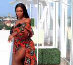 Tiwa Savage Real Sextape And Proofs Just Surface The Internet (Must Watch)