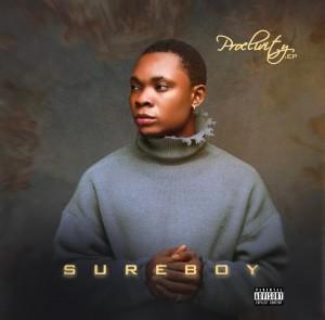 EP: Sureboy – Proclivity EP