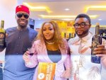 Obi Cubana Storms Ibadan Launches Sageitude Wines, Visits Mauve 21, Cruzer Club, Switch Club and Other