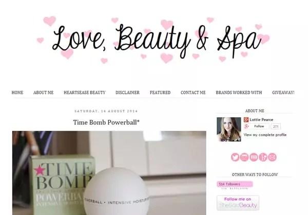 lovebeautyandspa.blogspot.co.uk