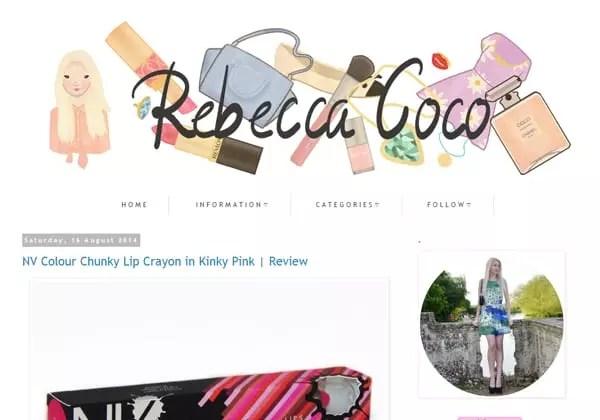 rebeccacoco.co.uk
