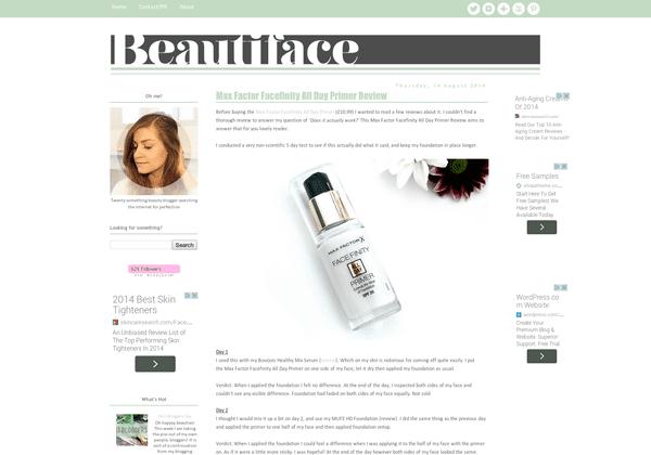 www.beautifaceblog.com8591