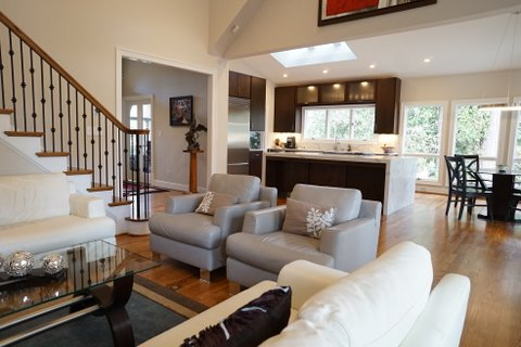 Two Tips to Help You Decide Which Rooms to Prepare for Your Whole House Remodel