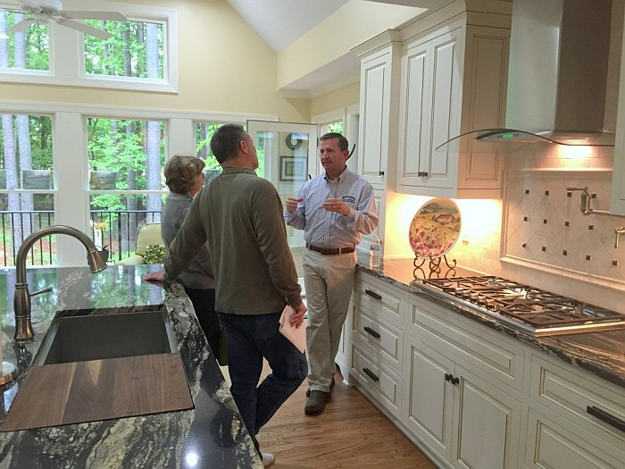 2015 Remodelers Home Tour