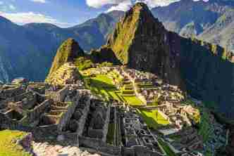 Peru -best cheap travel destinations 2018