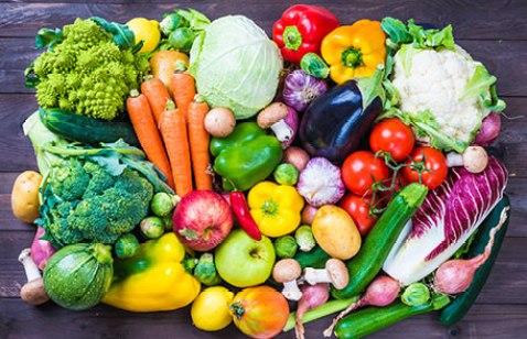 vegetarian-workout-vegetables-plan