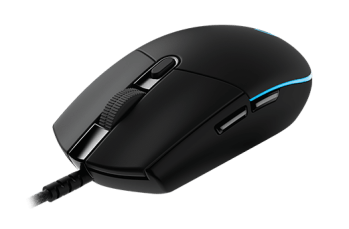 Logitech G Pro gaming mouse - best gaming mouse of 2018 - top 10 gaming mouse 2018 - trendMut