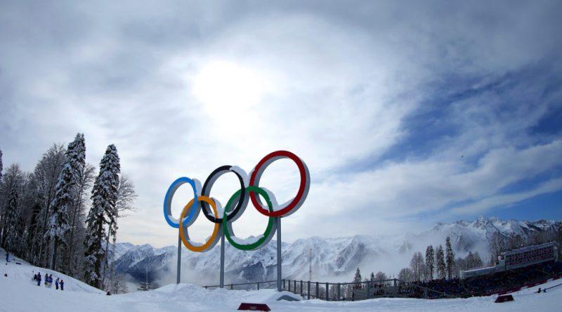 Winter olympics 2018 - South Korea