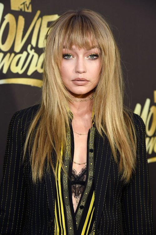bangs-hair-trends-2018