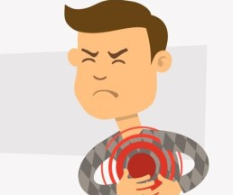 heart attack - 2018 - early signs of heart diseases - TrendMut