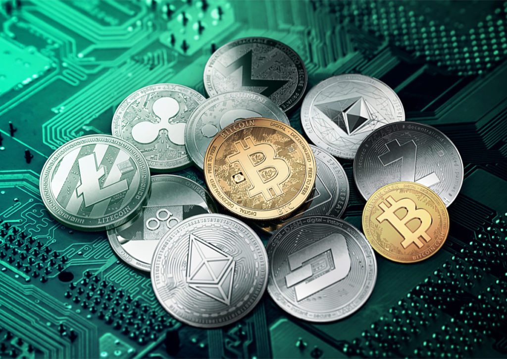 top 10 cryptocurrency to invest