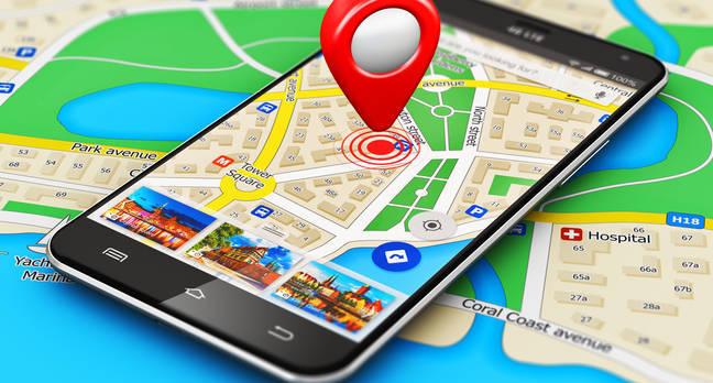 use-Google-Maps