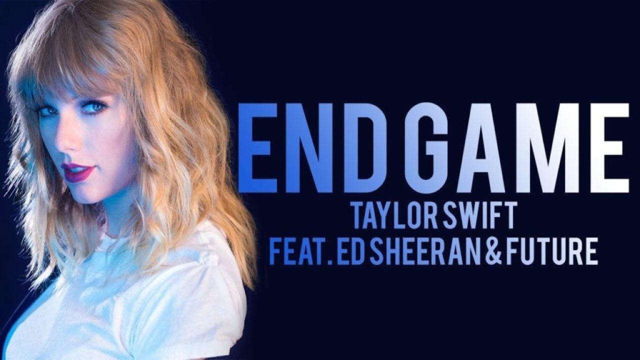 Taylor swift ed sheeran lyrics