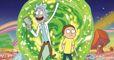 RickandMorty - new episodes - 70 episodes - news - adultswim - cartoon - 2018 - TrendMut