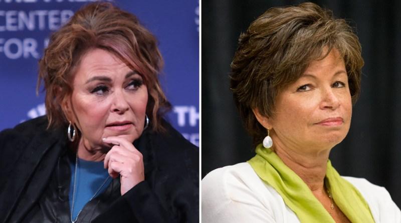 Roseanne Racist Tweet On Valerie Jarrett