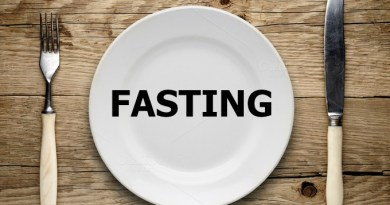 health benefits of fasting