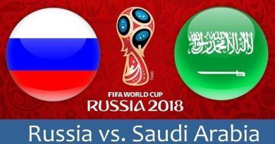 fifa 2018 russia vs saudia arabia 5-0