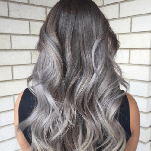 Hair Color Trends For 2018 Hair Color For My Skin Best