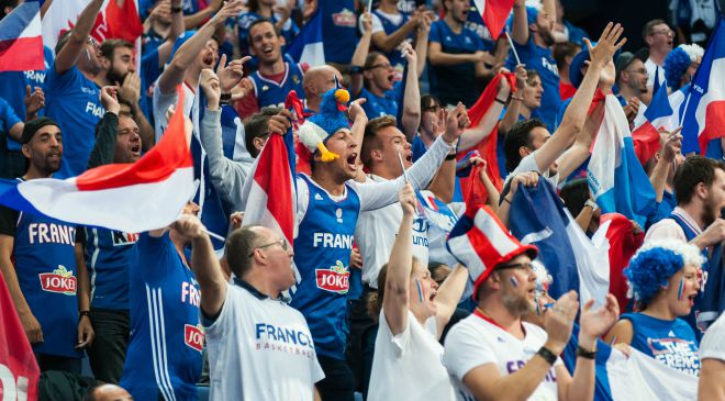 france wins FIFA 2018 World Cup