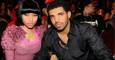 that's how you feel drake nicki minaj dj boof
