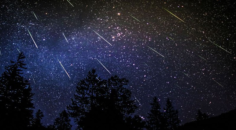 How To Watch Perseids Meteor Shower 2018 Online tonight