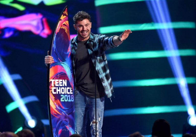 Teen Choice Awards 2018 Highlights - Teen Choice Awards 2018 winner