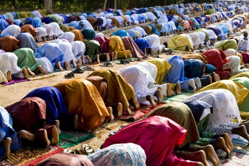 Eid Al Adha 2018 - When is Eid Al Adha - Why Eid Al Adha Is Celebrated
