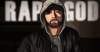 Greatest Lyrics Eminem