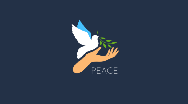 World Peace Day 2018 - International Peace Day 2018