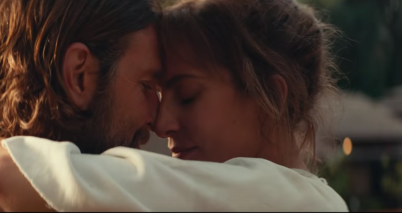shallow lyrics lady gaga and bradley cooper