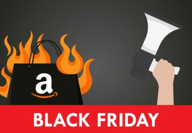 Black Friday 2018 Deals – Make The Most Of These Deals This Black Friday!