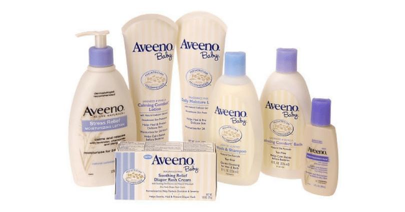 Top Ten baby cosmetics brands - Best baby cosmetic products