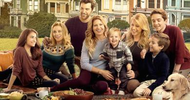 Fuller House Season 4 Trailer
