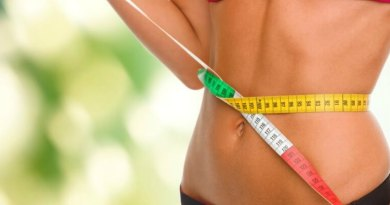 How To get rid off Belly Fat Naturally