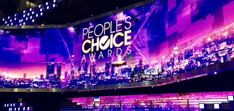 People's choice awards 2018 highlights