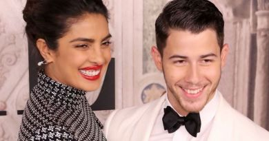 Priyanka Chopra and Nick Jonas Wedding Date and venue