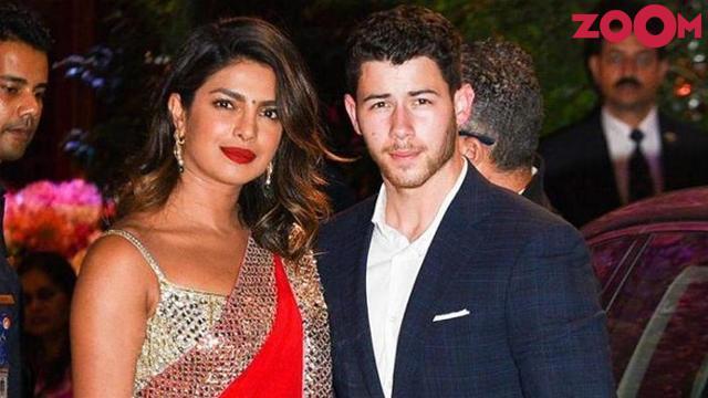 Priyanka Chopra and Nick Jonas Wedding Details