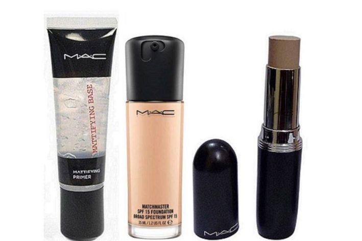 Top Ten Primers Brands - mac