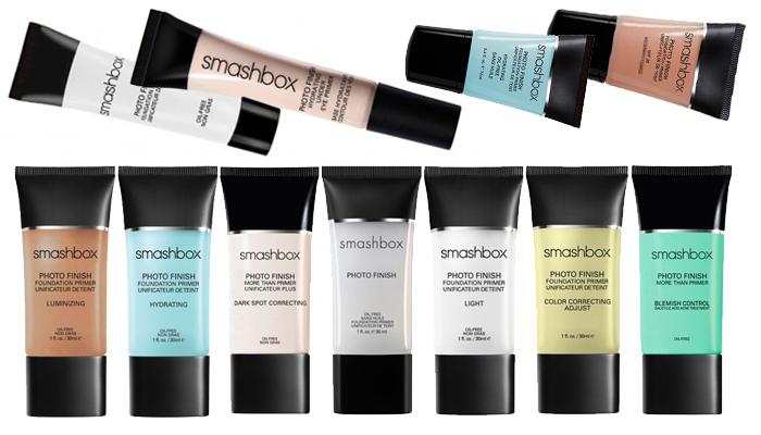 Top Ten Primers Brands - smashbox