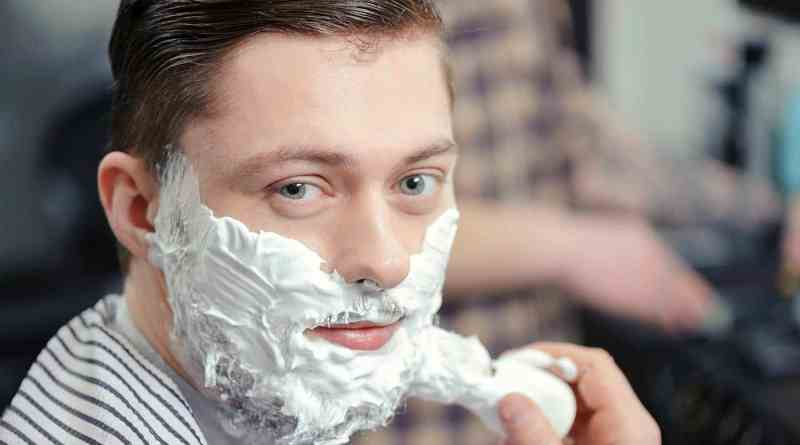 top shaving cream for men