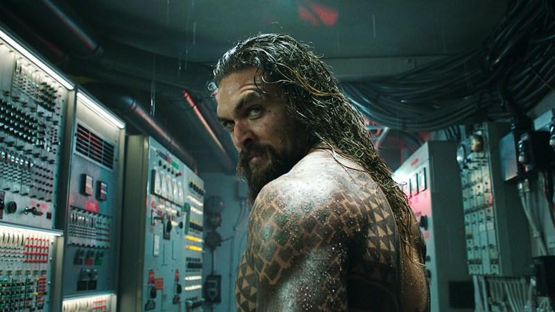 Aquaman Review cast release date
