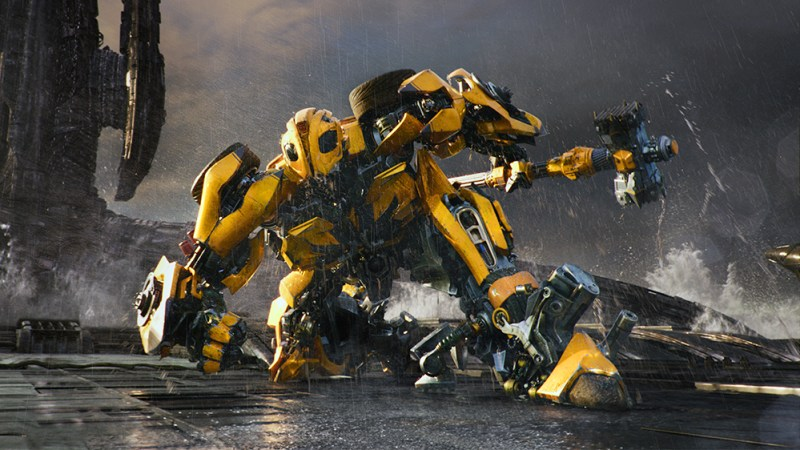 Bumblebee-Box-Office-Collection