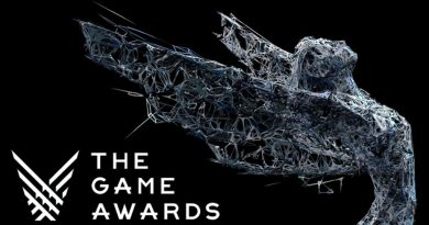 Game Awards 2018 Winners and Nominees List