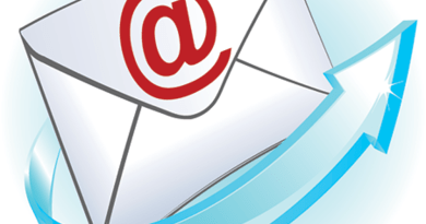 How to schedule Email messages to be sent later!