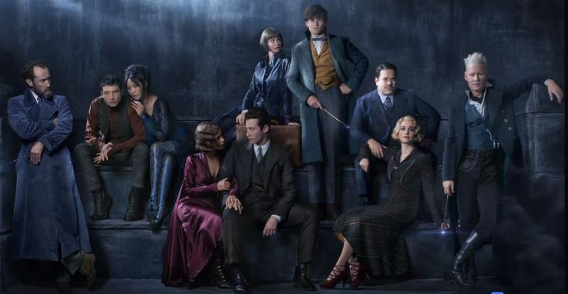 Fantastic Beasts: The Crimes of Grindelwald review, cast, box office collection
